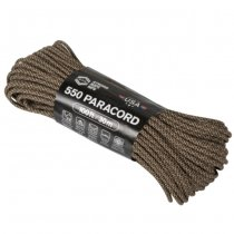 Atwood Rope 550 Paracord 100ft - Hyena