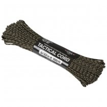Atwood Rope 275 Tactical Cord 100ft - Forest Camo