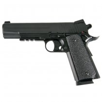 KWC GSR 1911 Metal Slide NBB CO2