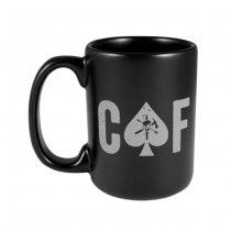 Black Rifle Coffee CAF Ceramic Mug