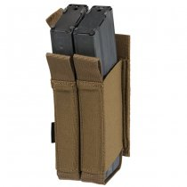 Helikon Double Rifle Magazine Insert - Black