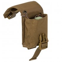 Helikon Compass / Survival Pouch - Olive Green