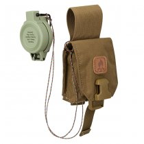 Helikon Compass / Survival Pouch - Coyote