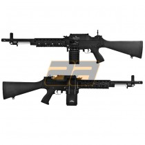 G&P M63A1 Tactical Rail Version AEG