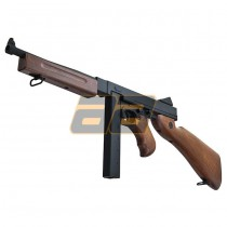 Snow Wolf M1A1 Full Metal AEG 1