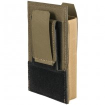 Direct Action Low Profile Carbine Pouch - Shadow Grey