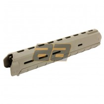 Magpul PTS MOE Hand Guard Rifle-Length - Foliage Green