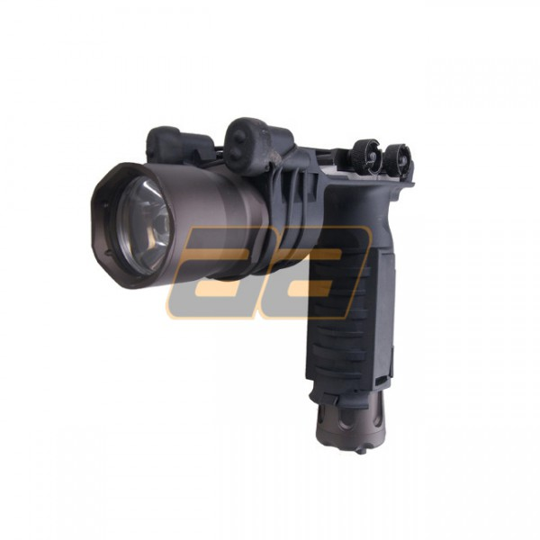 Night Evolution 910A Vertical Foregrip Weapon Light - Black