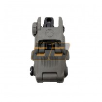 Magpul PTS MBUS2 Rear Sight - Foliage Green