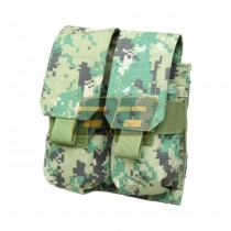 TMC M4 Double Mag Pouch (AOR2)