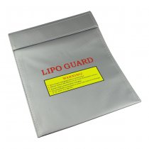 BOL LiPo Safe Charge Pack - 23x30cm