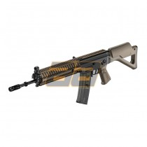 ICS SIG 551 MRS LB AEG - Dark Earth 1