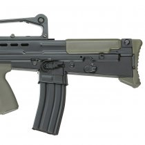ICS L85A2 Assault Rifle AEG