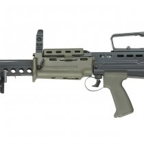 ICS L86A2 Light Support Weapon AEG