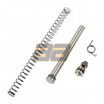 Action KSC G19 Steel Recoil Spring Guide Tune Up Set