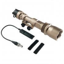 Night Evolution M961 Tactical Light - Dark Earth
