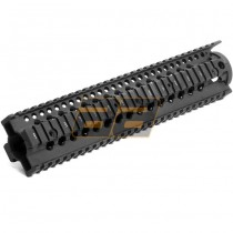 Madbull Daniel Defense Omega Rail 12 Inch - Black
