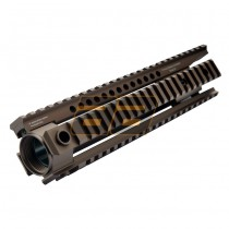 Madbull PWS MK112 Rail - Dark Earth