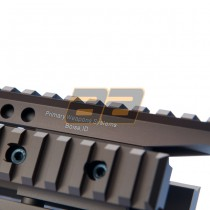 Madbull PWS MK112 Rail - Dark Earth 2
