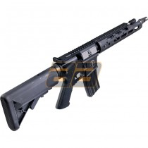 WE Katana Raptor AEG - Black 1