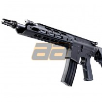 WE Katana Raptor AEG - Black 2