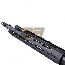 WE Katana Raptor AEG - Black 3
