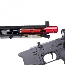 WE Katana Raptor AEG - Black 6