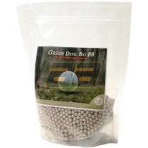 Green Devil Bio BBs 0.30g - 3300