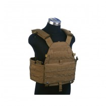 PANTAC 6094 Plate Carrier - Coyote 1