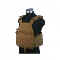 PANTAC 6094 Plate Carrier - Coyote 2