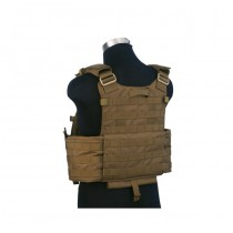 PANTAC 6094 Plate Carrier - Coyote 3