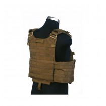 PANTAC 6094 Plate Carrier - Coyote 4