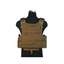PANTAC 6094 Plate Carrier - Coyote 5