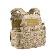 PANTAC 6094 Plate Carrier - Digital Desert