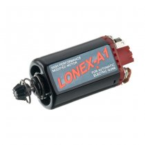 LONEX A1 Infinite Torque-Up & High Speed AEG Motor - Short