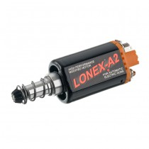 LONEX A2 Infinite Torque-Up AEG Motor - Long