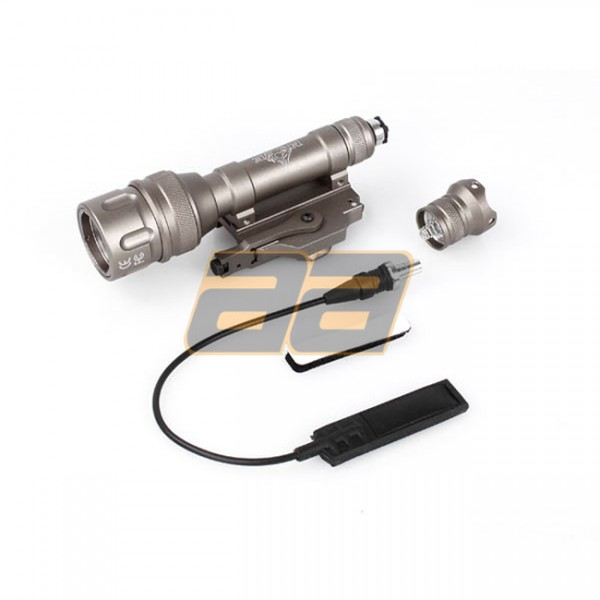 NightEvolution M620V Scoutlight - Dark Earth
