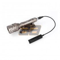 NightEvolution M620V Scoutlight - Dark Earth 4