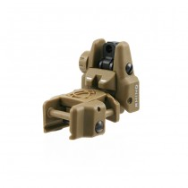 APS Auxiliary Folding Front Sight - Desert