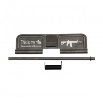 FCC PTW Dust Cover Set Closed Version - My Rifle2