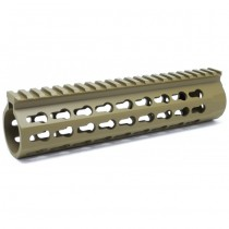 DYTAC PTW UXR IV Rail 8.5 Inch - Dark Earth