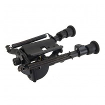 Snow Wolf Spring Return Bipod