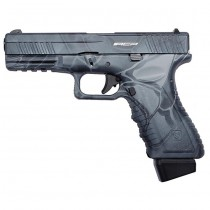 APS Action Combat Pistol CO2 - Typhon